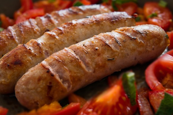 Is Sausage 'Real Food'?
