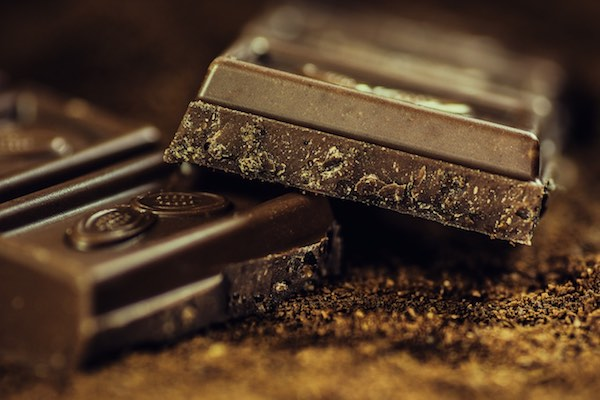 Is Chocolate Real Food?