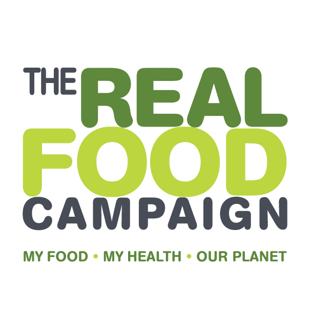 REAL FOOD LOGO (updated) square